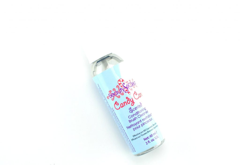 Beauty So Clean Conditioning Brush Cleanser
