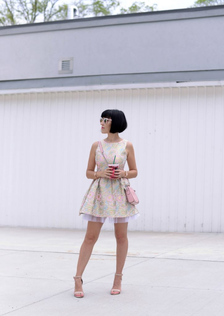 Everyday Party Dress