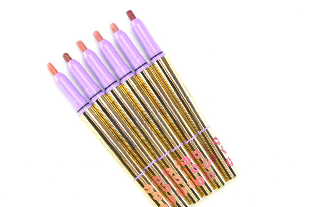 Tarte The Lip Architect Lipstick & Liner duo