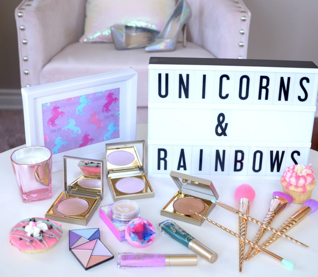Makeup Products For Those Who Secretly Want To Be A Unicorn