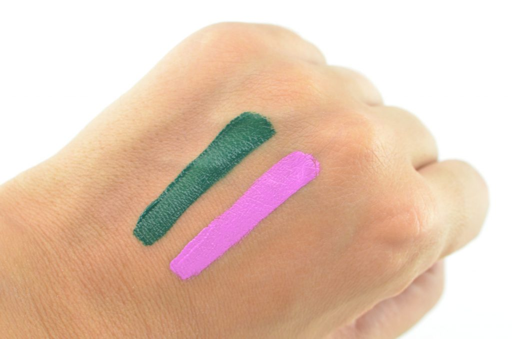 Too Faced Melted Matte Liquified Matte Lipsticks