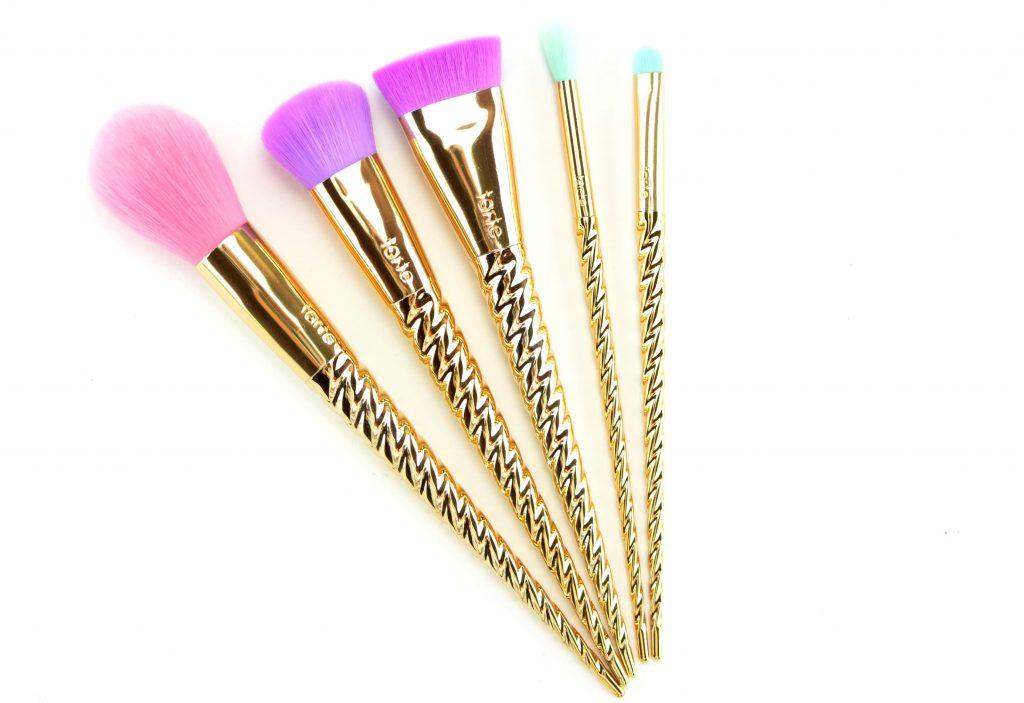 tarte Cosmetics Unicorn Makeup Brushes