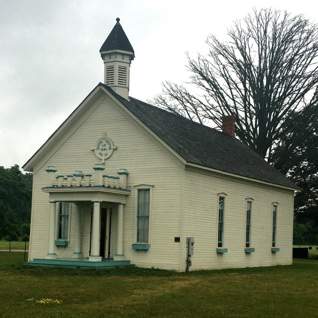 Buxton National Historic Site & Museum