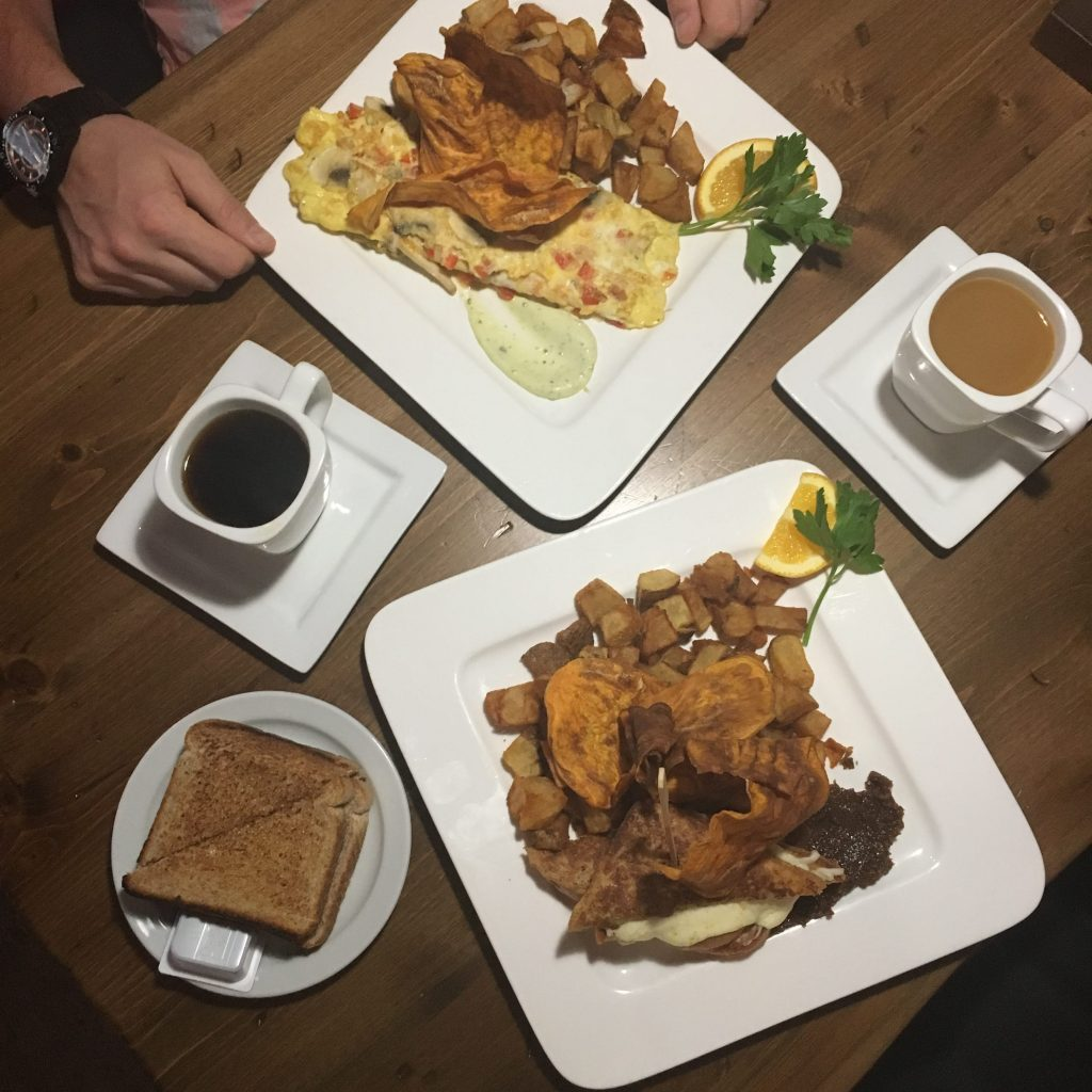 Chatham's Breakfast House and Grille Churrascaria