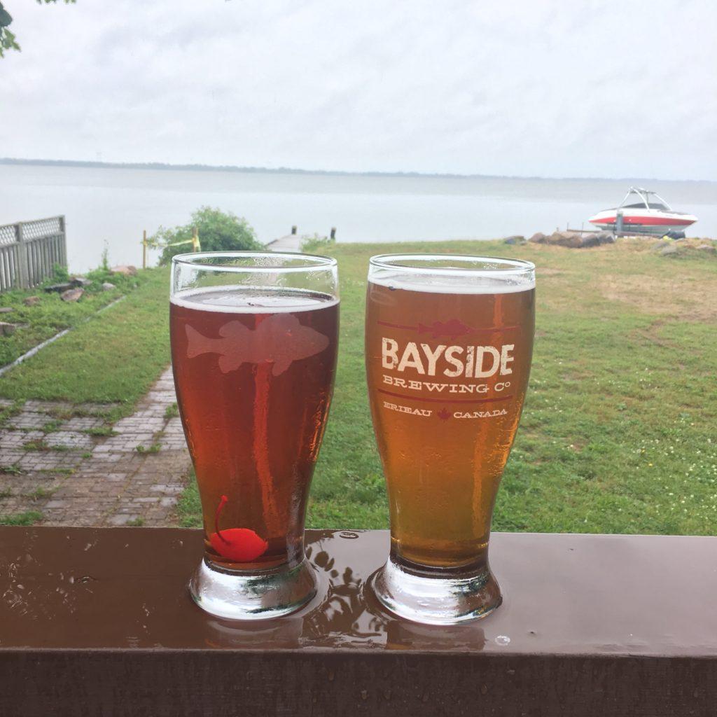 Bayside Brewing Company