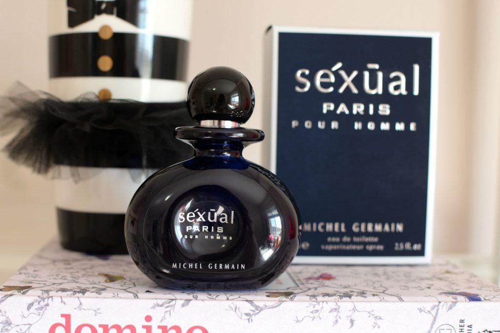 Séxual Paris Pour Homme
