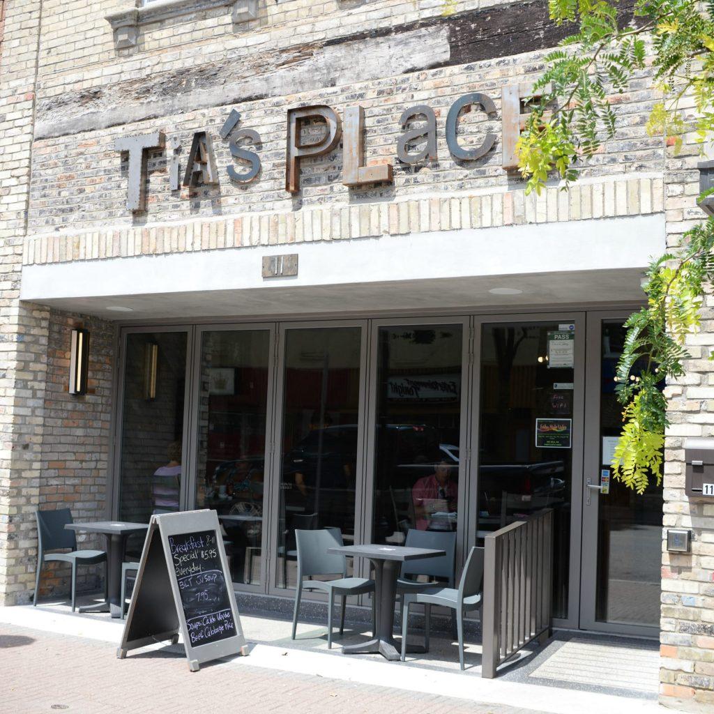 Tia's Place