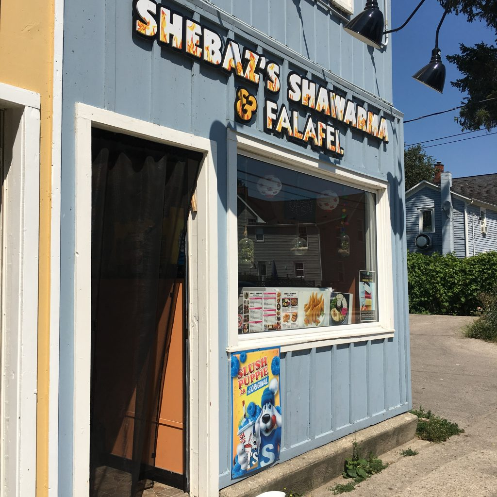 Shebaz's Shawarma & Falafel