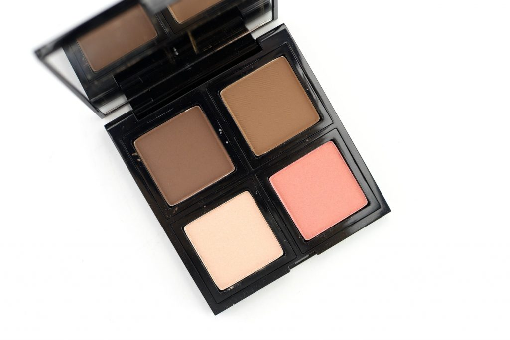 The Body Shop Contour Palette