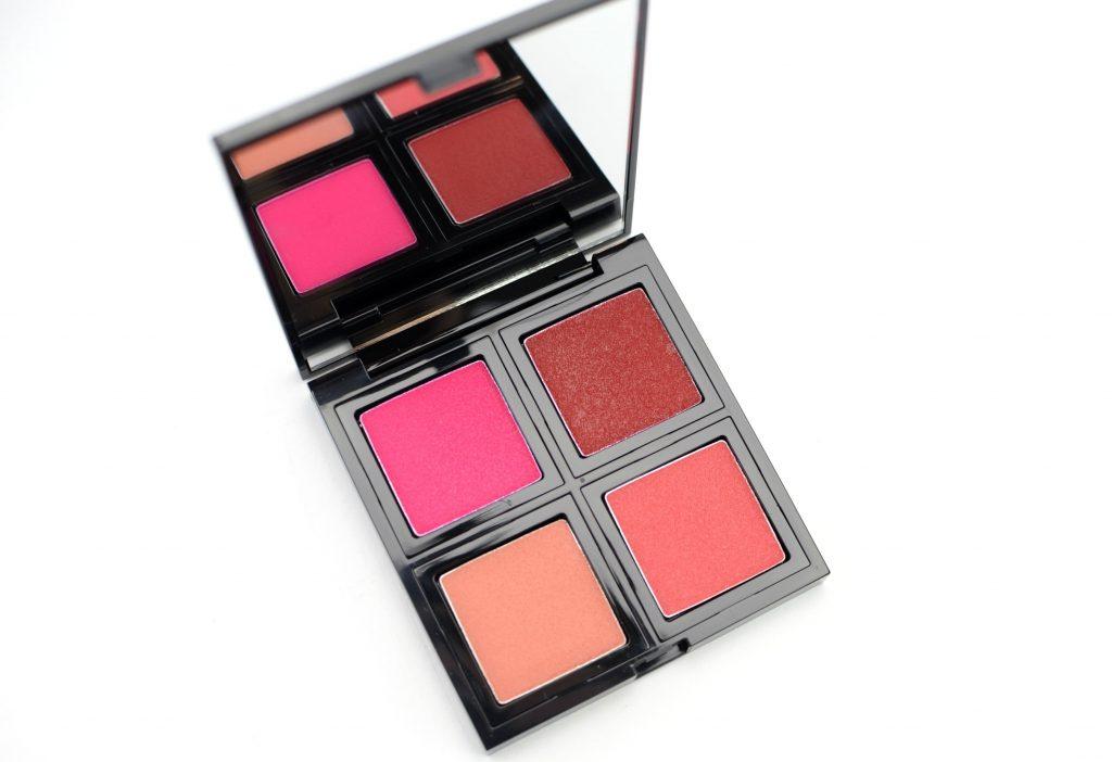 The Body Shop Lip Palette