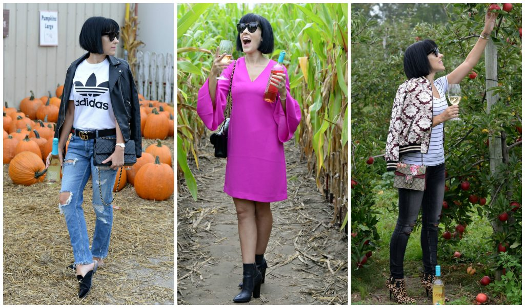 3 trends to embrace this fall