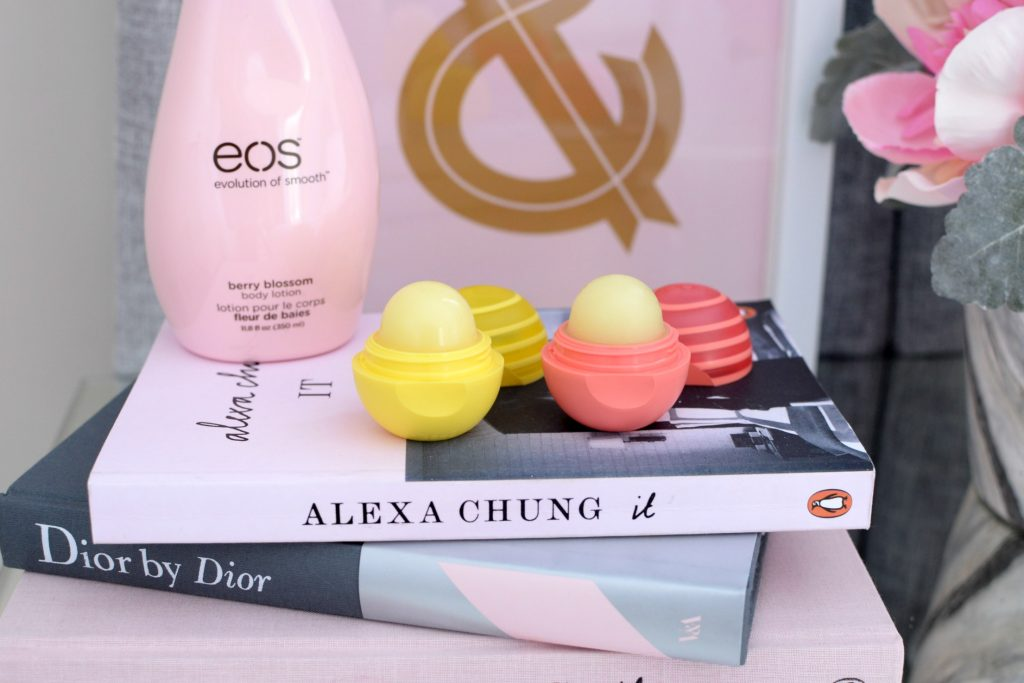 eos Active Protection SPF