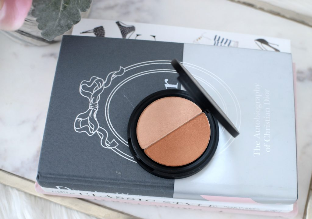 Caryl Baker Visage Mineral Duo Bronzer