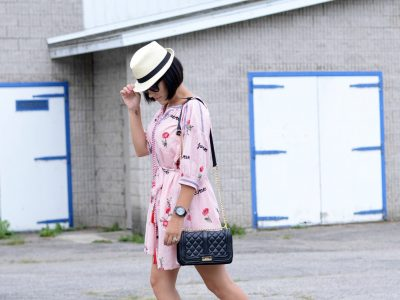 Chic Wish Dress