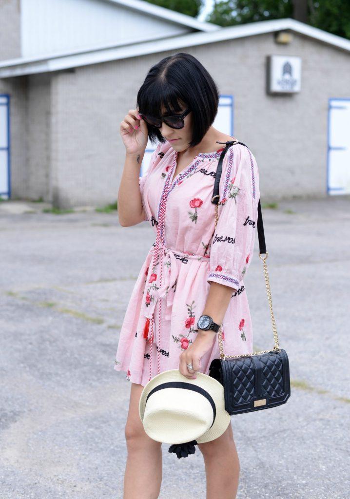 Chic Wish Dress