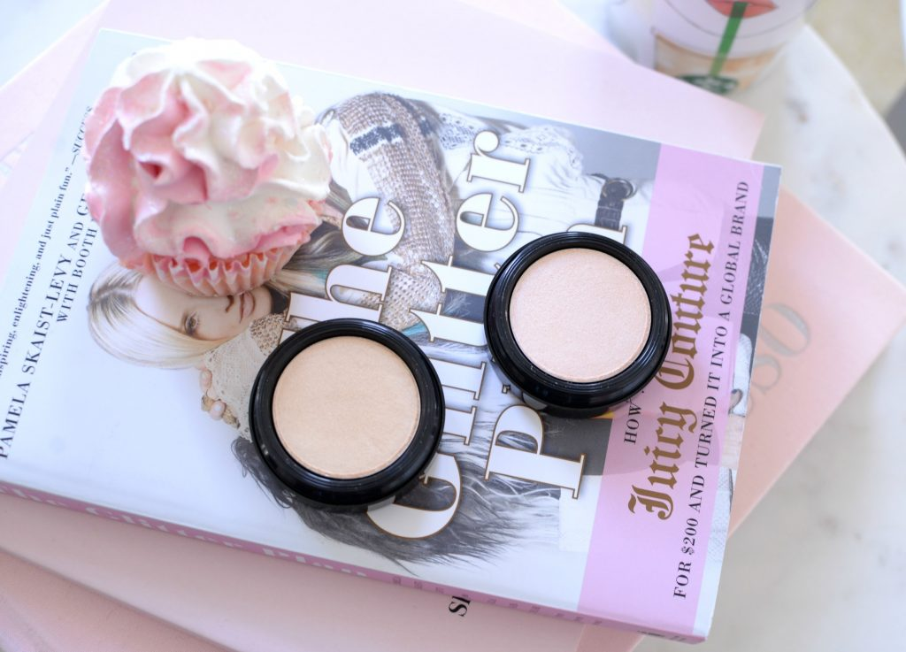 Caryl Baker Visage Powder Highlighter