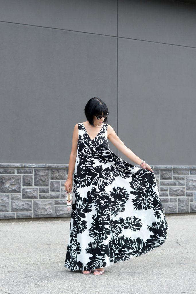 Statement Dress