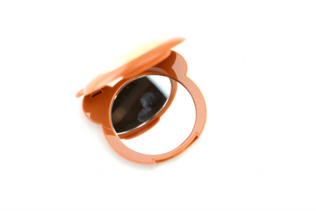Moschino + Sephora Collection Bear Compact Mirror