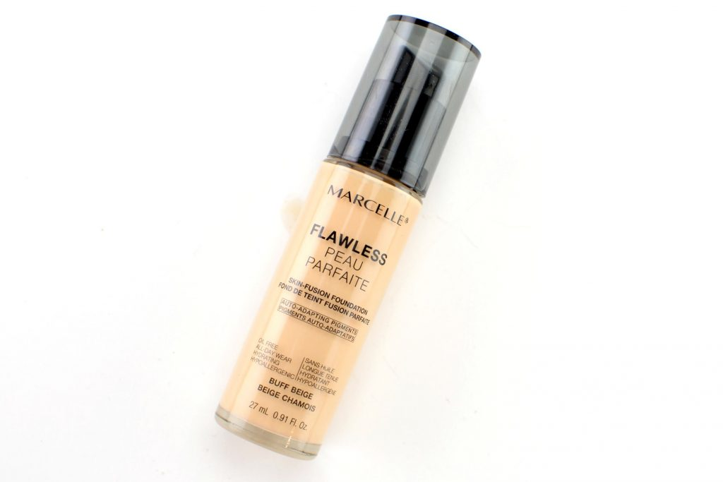 Marcelle Flawless Skin Fusion Foundation