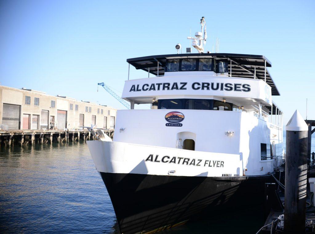 San Francisco's Alcatraz Island