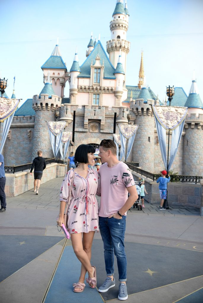 How to conquer Disneyland in a Day