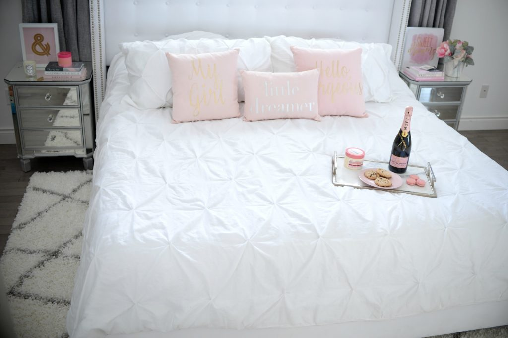7 Things Every Bedroom Deserves