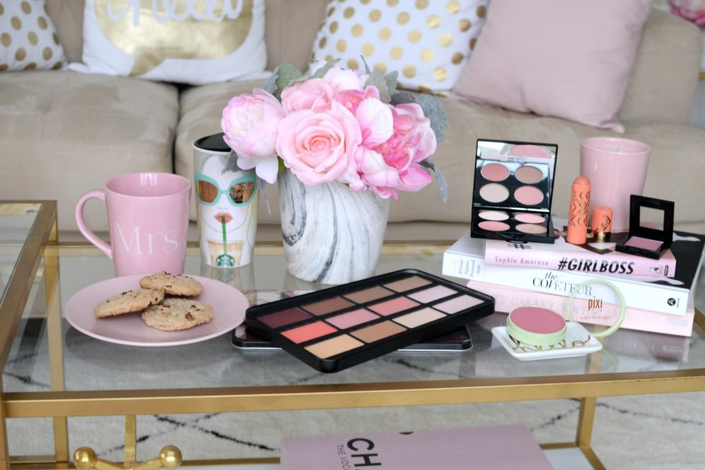 Top 5 Blushes for Fall