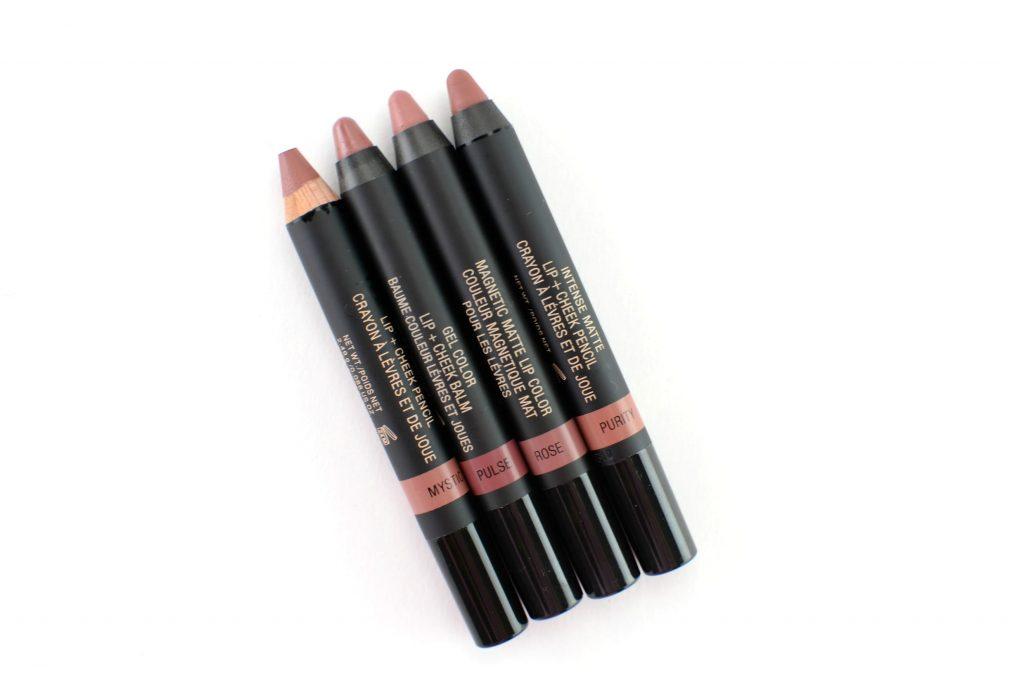 Nudestix Lip & Cheek Color Pencil
