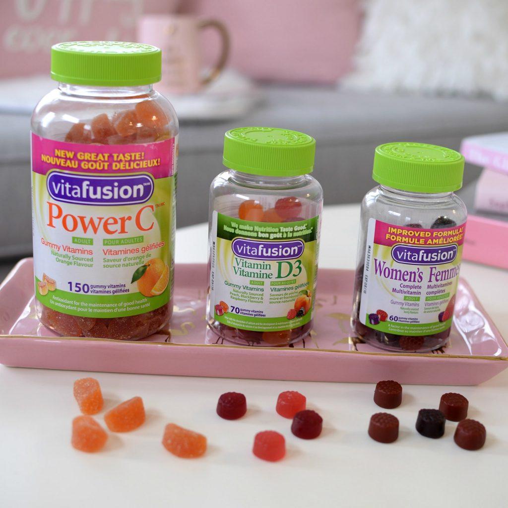 VitafusionTM Women's Multivitamin