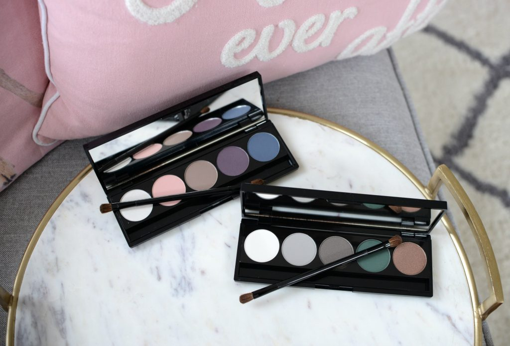 Quo Eye Shadow Palette