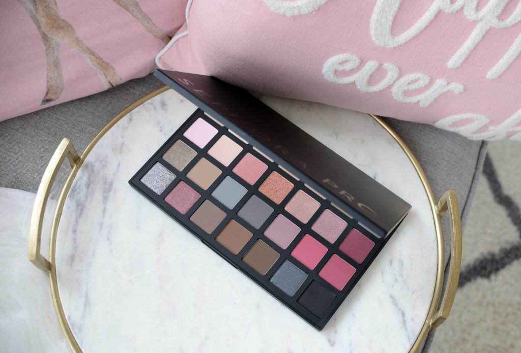 best eyeshadow palette pink