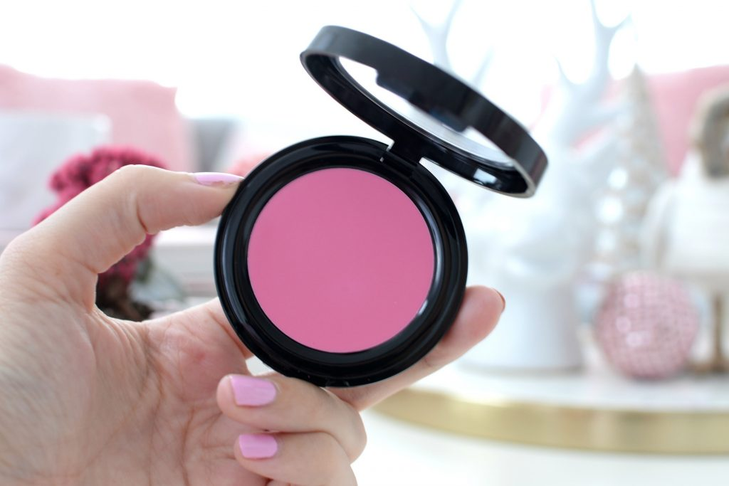 Quo Lip & Cheek Tint in Bloom