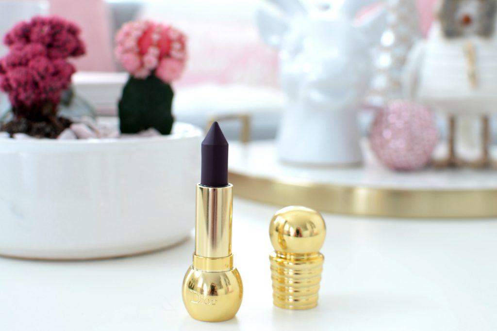 Dior Diorific Khôl 991 Bold Amethyst