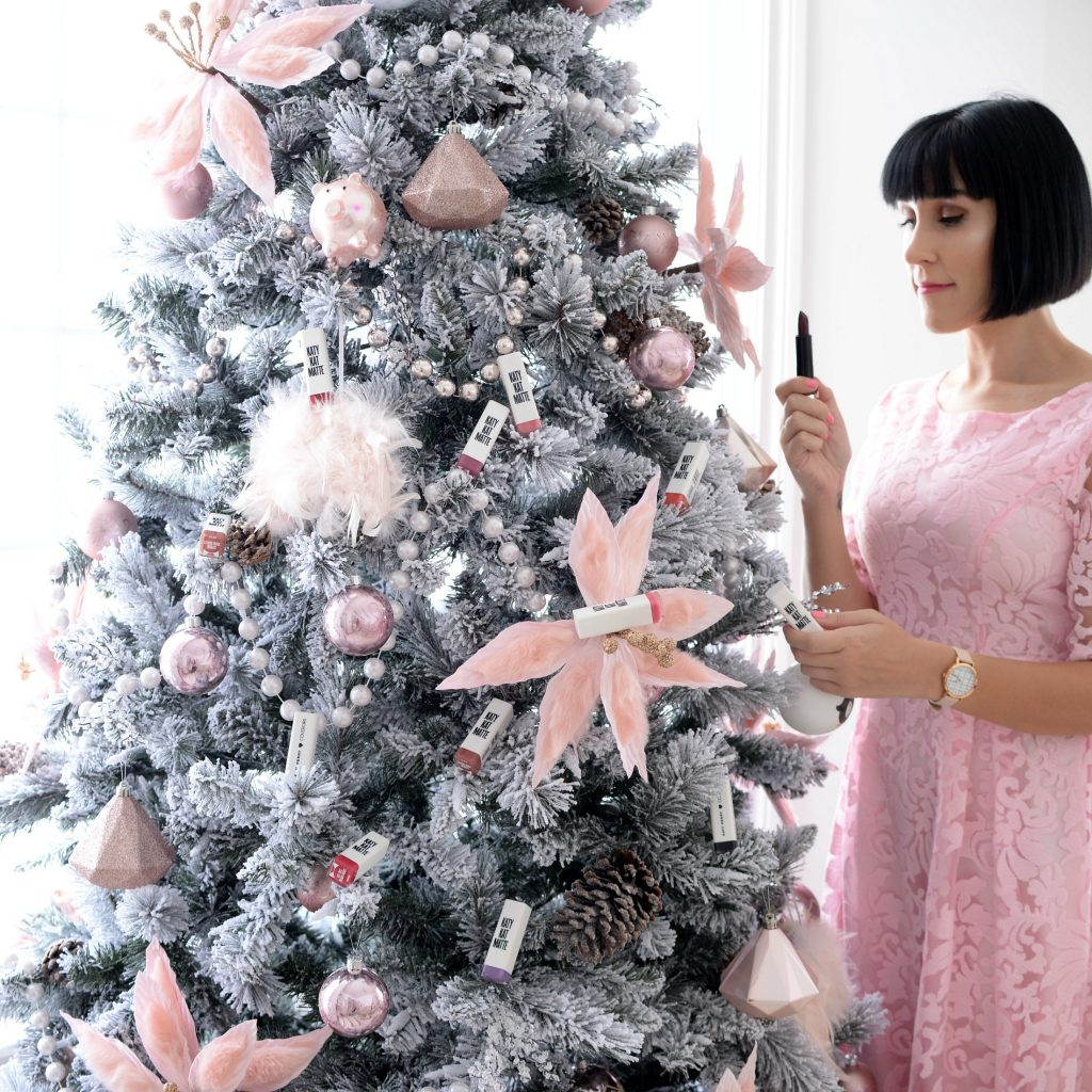 Katy Perry ❤ CoverGirl