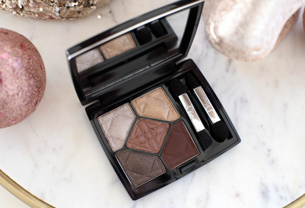 Dior Diorshow 5 Couleurs Palette in Hypnotize