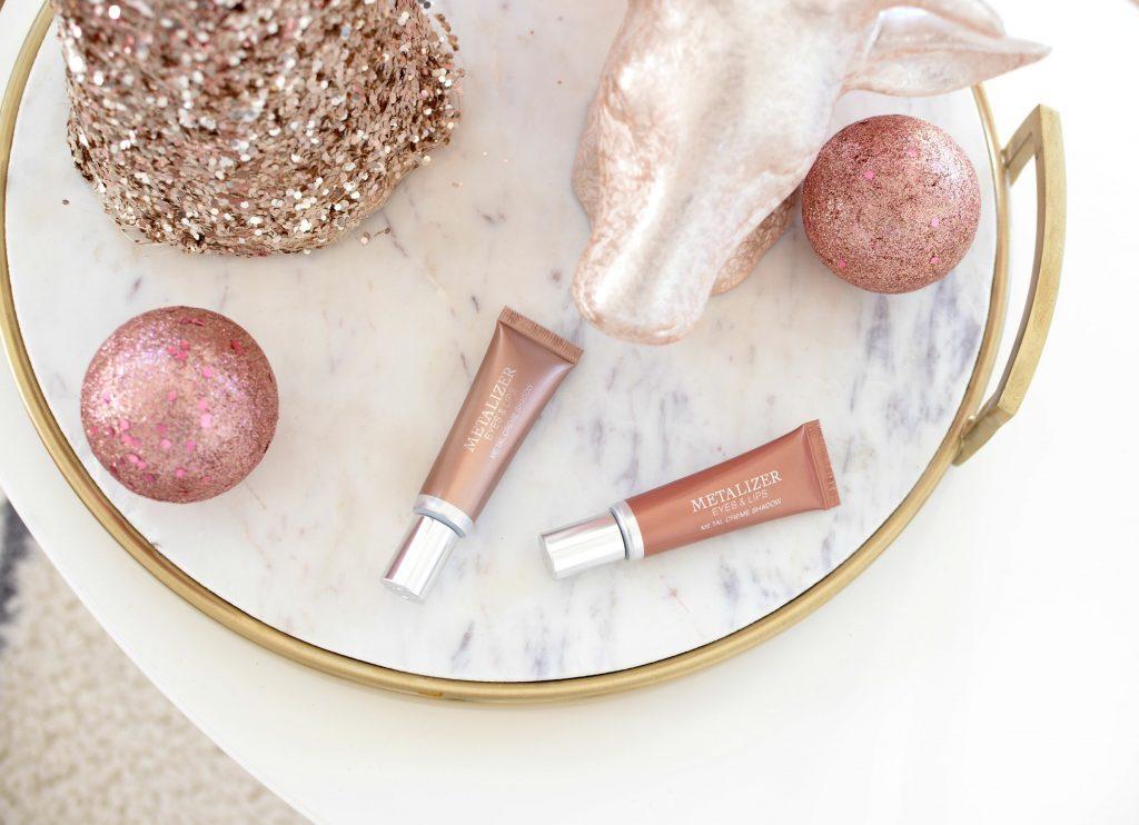 Dior Metalizer Eyes & Lips