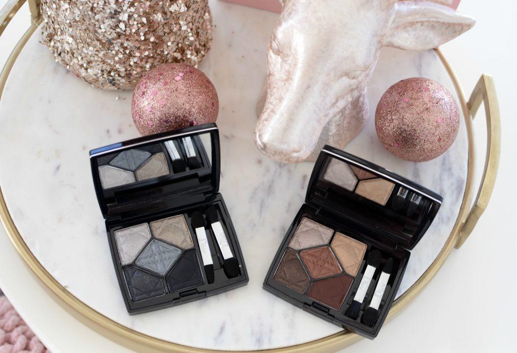 Dior Diorshow 5 Couleurs Palette