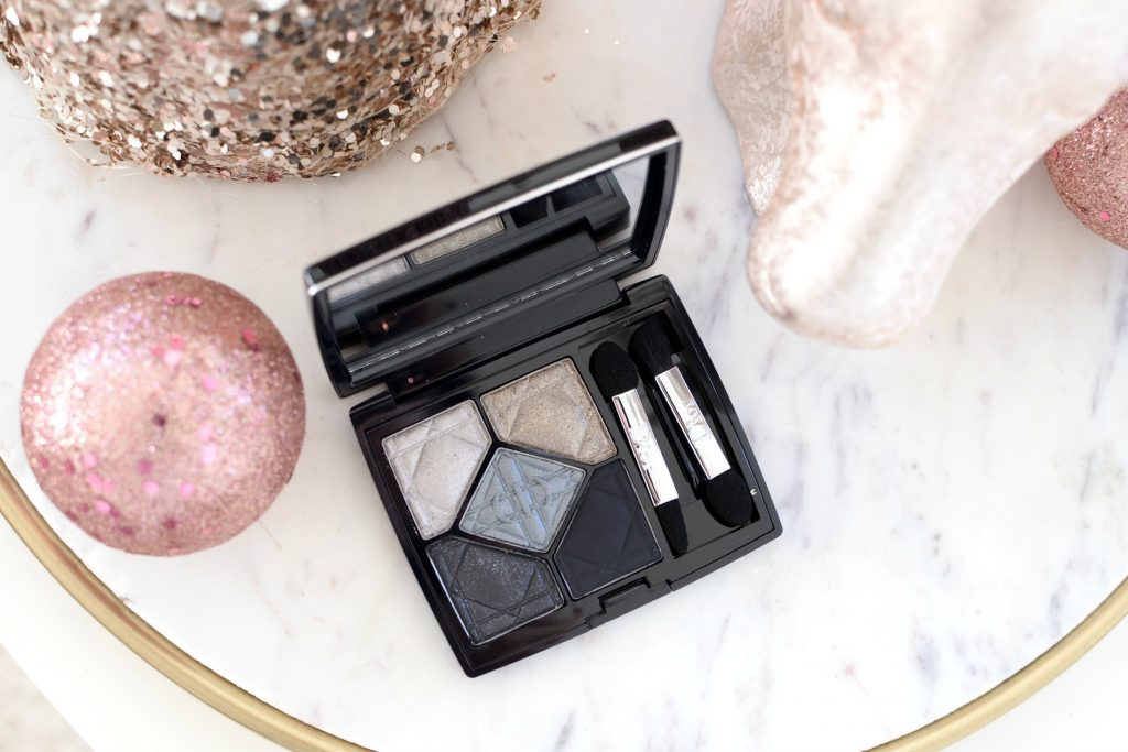 Dior Diorshow 5 Couleurs Palette in Magnetize