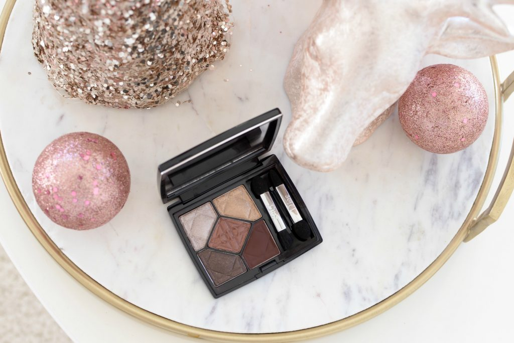 Dior Diorshow 5 Couleurs Palette in Hypnotize