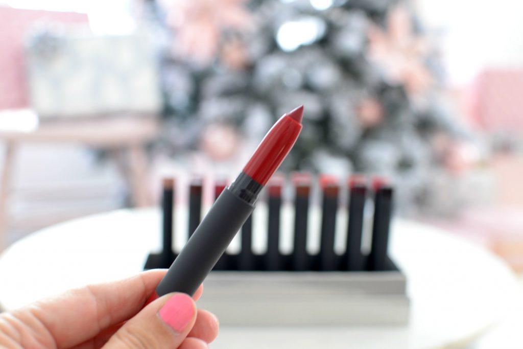 Bite Beauty Matte Crème Lip Crayon Collection