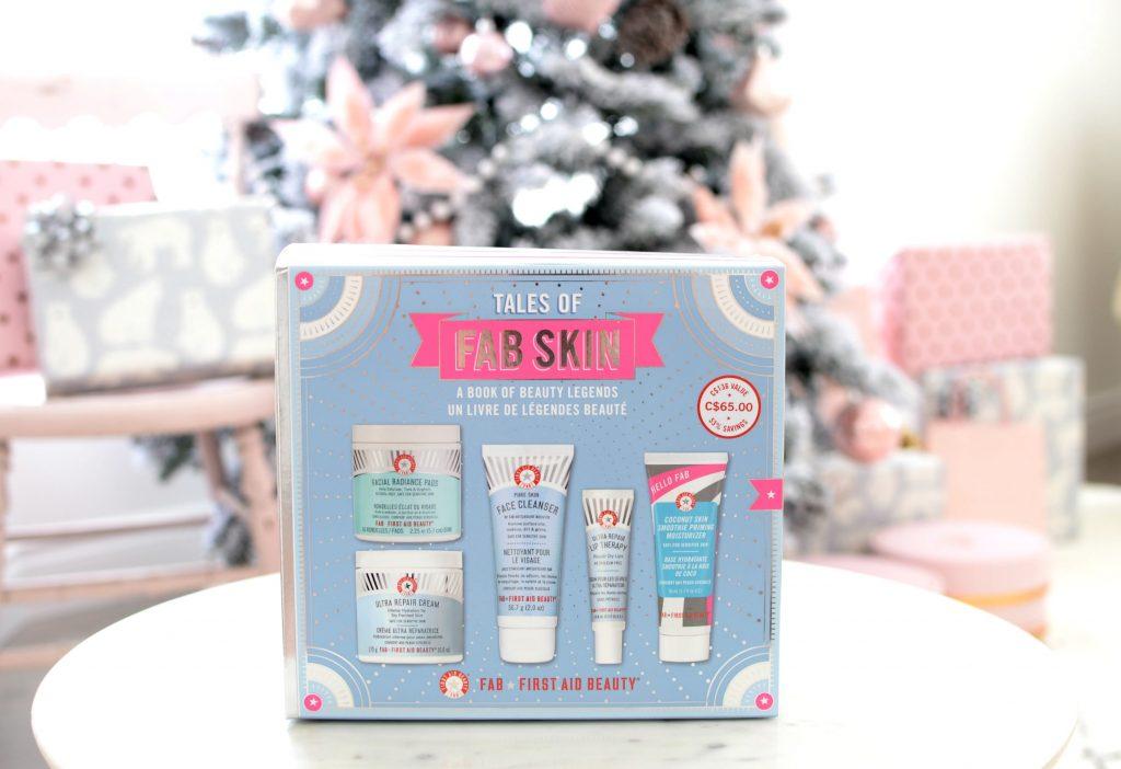 Frist Aid Beauty Tales of FAB Skin
