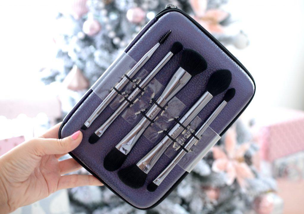 Sephora Collection DOUBLETAP Brush Set