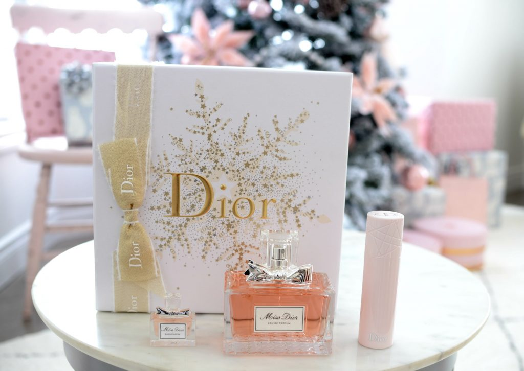 DIOR Miss Dior EDP Signature Three-Piece Set