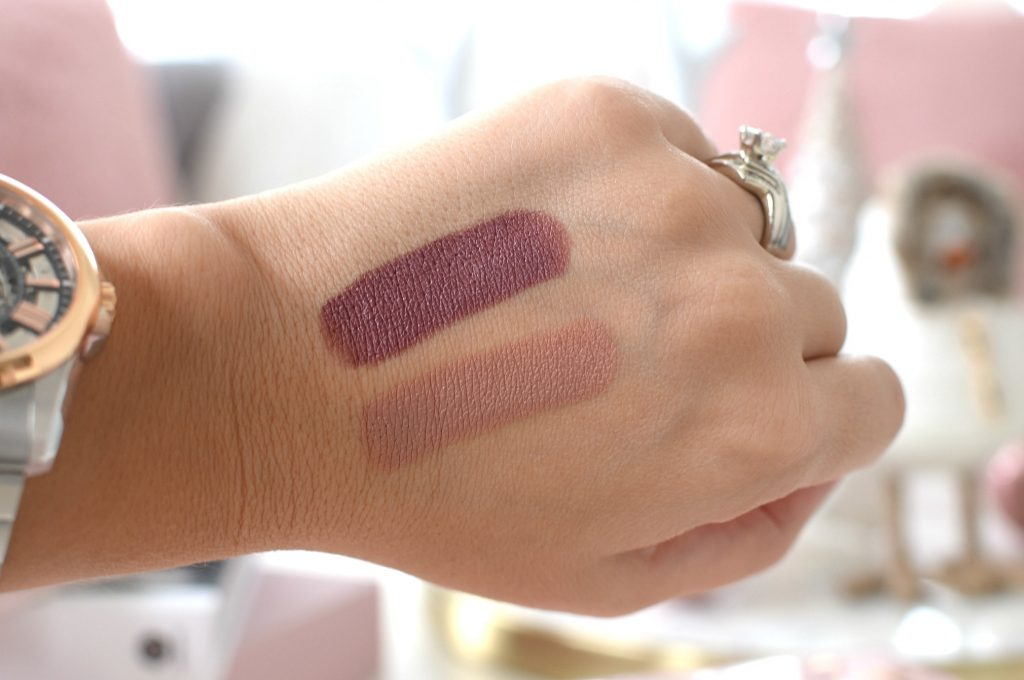 Maybelline x Gigi Hadid Color Sensational Matte Lipstick