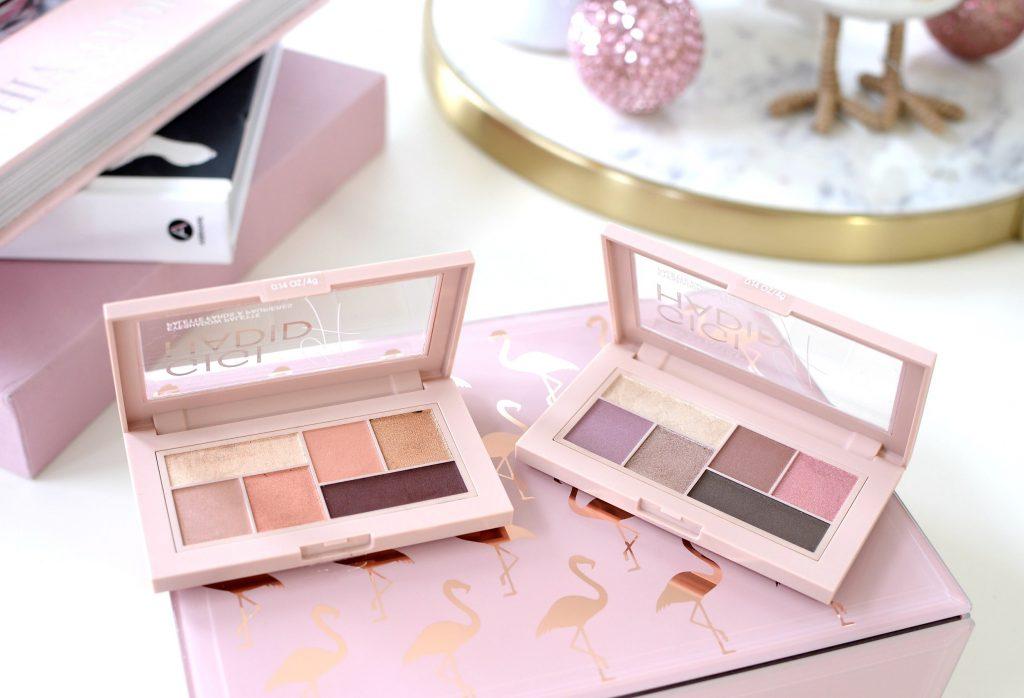 Maybelline x Gigi Hadid Eyeshadow Palette