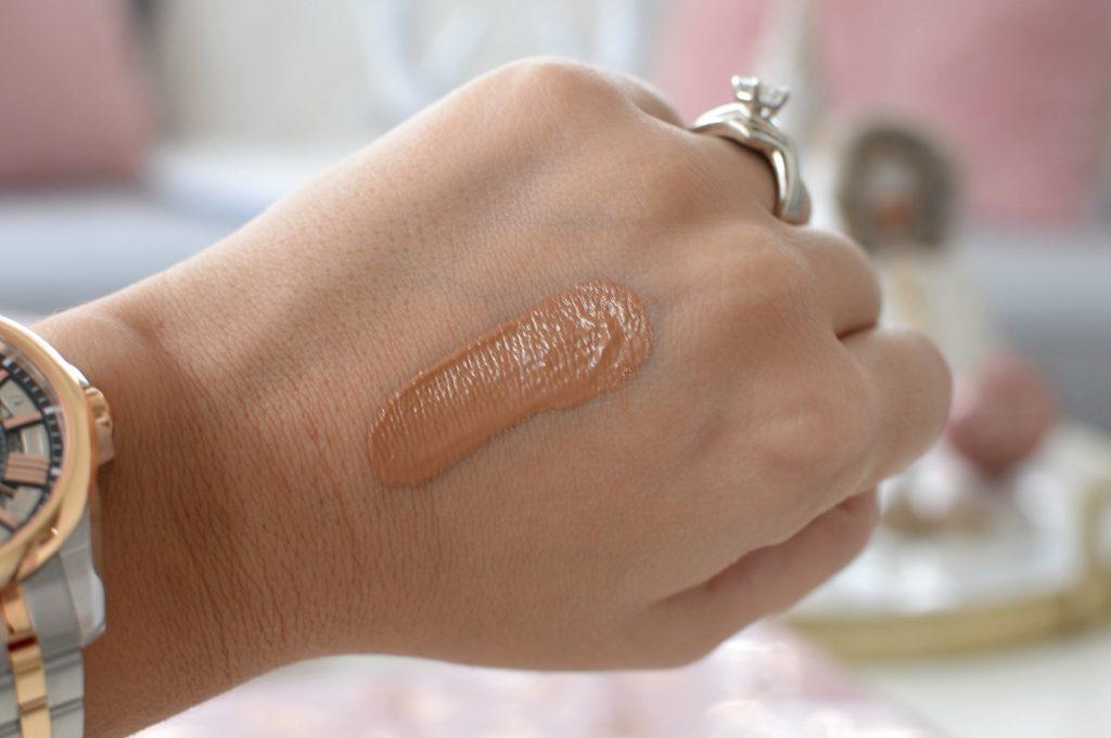 Maybelline x Gigi Hadid Tinted Primer in Light Medium
