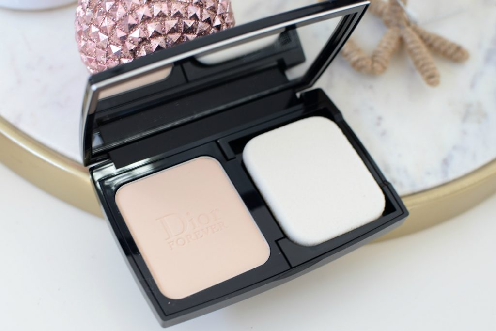 Dior Diorskin Forever Extreme Control Perfect Matte Powder Foundation