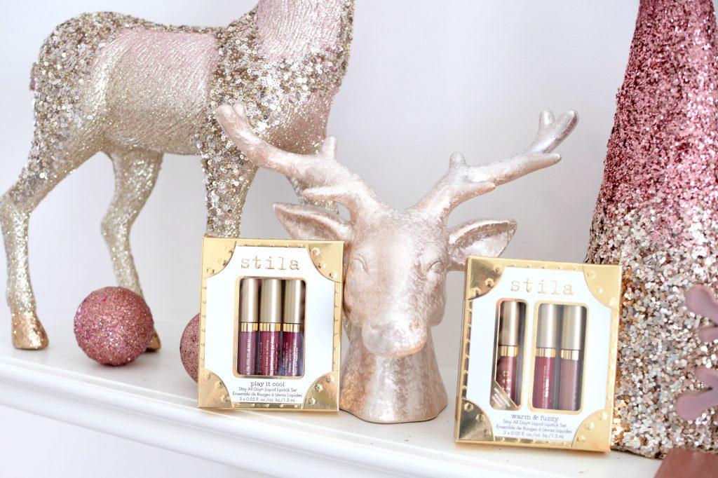 Stila Stay All Day Liquid Lipstick Sets