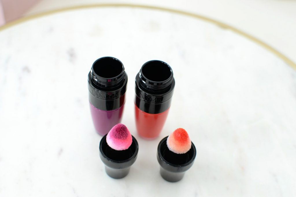 Matte Shaker High Pigment Liquid Lipstick
