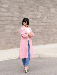 23cf8041be3 Why I Love Pink Winter Coats
